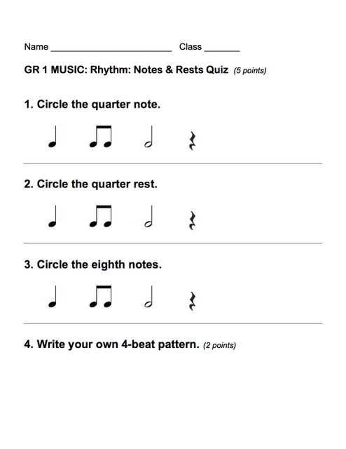 Printables Kindergarten Music Worksheets collection of kindergarten music worksheets bloggakuten bloggakuten