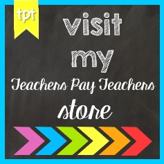 Crystal Clear Teaching Teachers pay Teachers