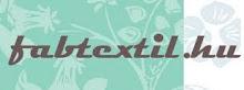 Gyönyörű textilek és kiegészítők webáruháza