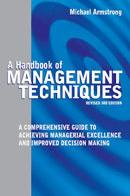 A Handbook of Management Techniques - Free Ebook Download