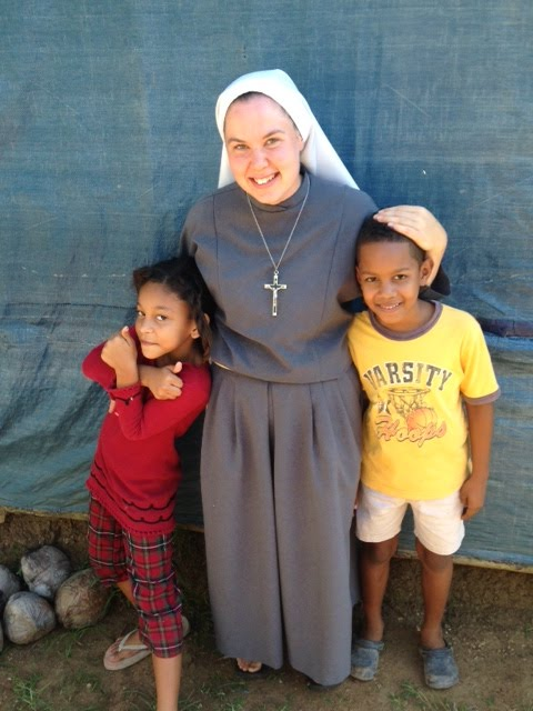 Jamaica Mission Trip Franciscan Sisters