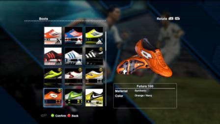 Kits Boots PESEdit 2013 Patch 7.0