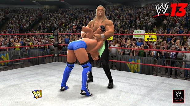 download gratis wwe 13 smack down pc