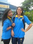 Mimie Joyah And Aifa Joyah