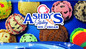 Ashby's Ice Cream