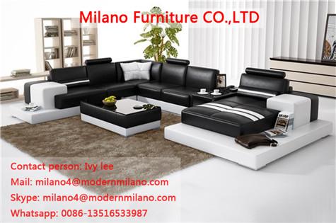 Milano Furniture CO., LTD (www.modernmilano.com)