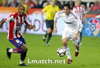 Real Madrid Sporting Gijon
