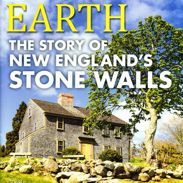Article-The History, Science and Poetry of New England's Stone Walls