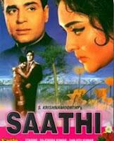 Saathi 1968 movie songs doregama