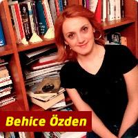 Yazı Evi Eğitmeni Behice Özden