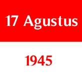 Lirik Lagu 17 Agustus 1945 - H. Mutahar