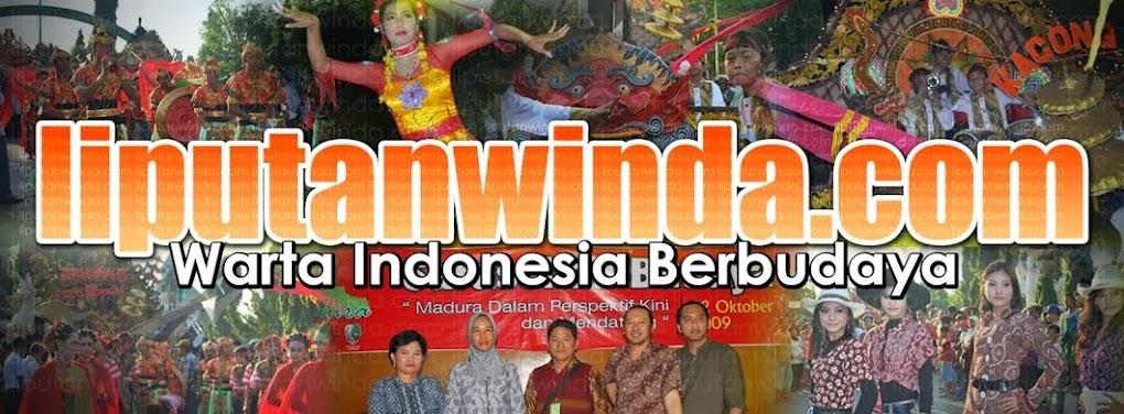 """Warta Indonesia Berbudaya"""