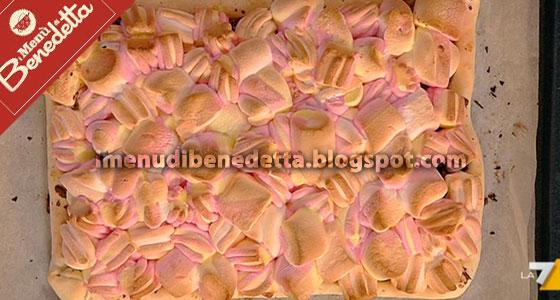 Pizza Sacrilega di Benedetta Parodi