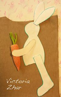 Victoria Zhar Виктория Жар Soul crafts ручная работа