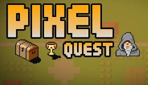 Download iPhone/iPad Game Pixel Quest RPG 2013 Full Version