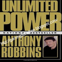 """Download free the book """"Unlimited Power"""" by Anthony Robbins"""