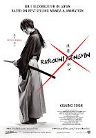Kenshin, el guerrero samurai (2012) online y gratis