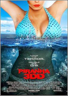 Download - Piranha 2 DVDRip - AVi - Dual Áudio