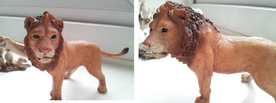 schleich, children toys, wildlife animals