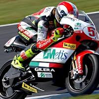 Moto GP Racing Game