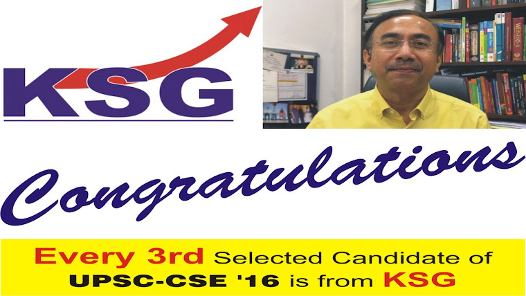 Khan Study Group (KSG India)