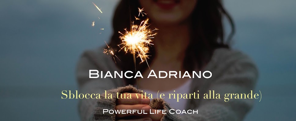 Bianca Adriano<br>