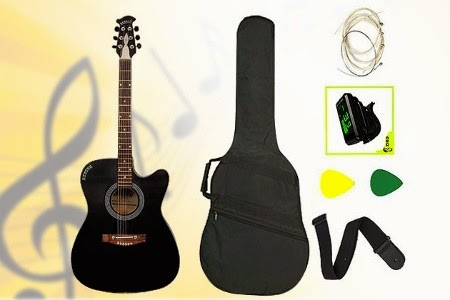 From Rs.3499 for Benson Guitar Combos. Choose from 6 Options
