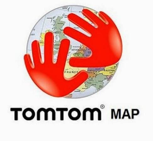 TomTom - карты от компании TomTom, в дальнейшем ТТ. Navteq - карты от компа