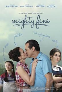 Mighty Fine Movie