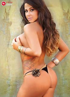Beautiful Latina Sabrina Soares - Hot Galleries with Sexy Naked Girls