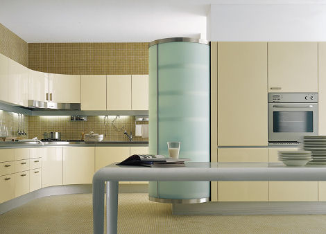 Kitchen Interior Design | Back 2 Home