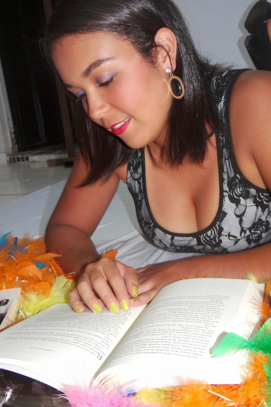 Evanete Lima