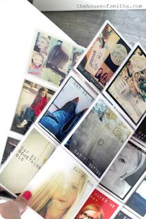 instagram printing