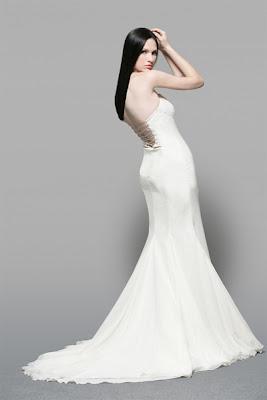 wedding dresses odette