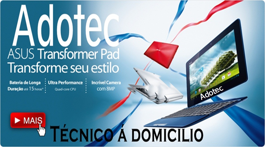 Adotec Blogs