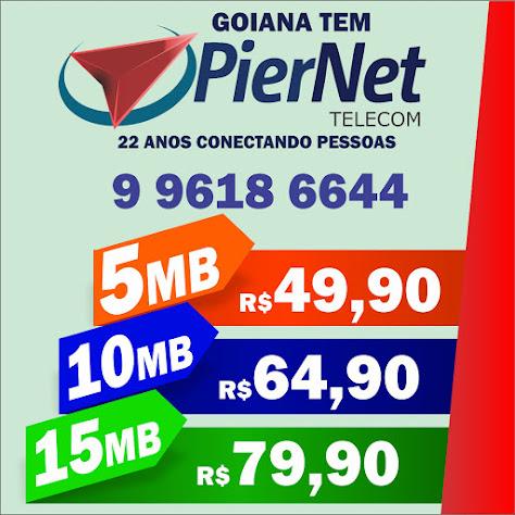 PierNet Telecom