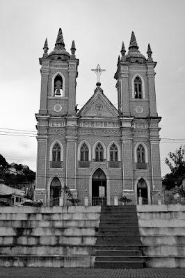 Igreja Bom Jesus dos Martírios (Maceió, Alagoas, Brasil), by Guillermo Aldaya / PhotoConversa