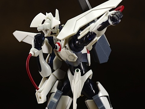 Robot Damashii Dann of Thursday picture