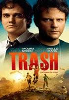 Trash: Ladrones de Esperanza (2012)