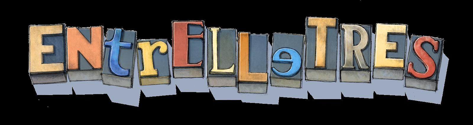 Entrelletres.cat - Blog de llibres i literatura.