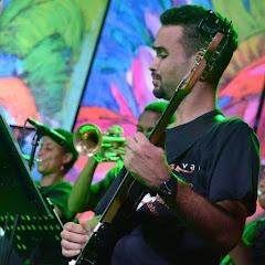 Fiesta Sunset Jazz - Viernes 22 de Julio, 8:30PM - presenta: