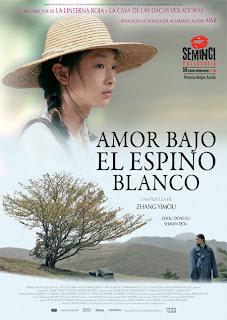Amor bajo el espino blanco -(romance)
