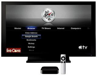 Apple planea crear una TV controlada por voz
