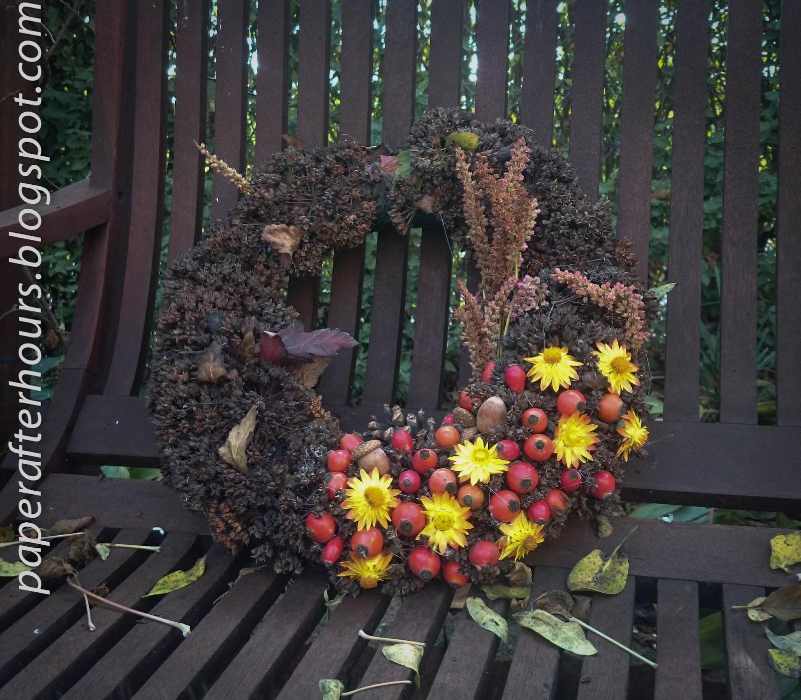 Dary jesieni :-)