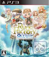 Rune Factory Oceans – PS3