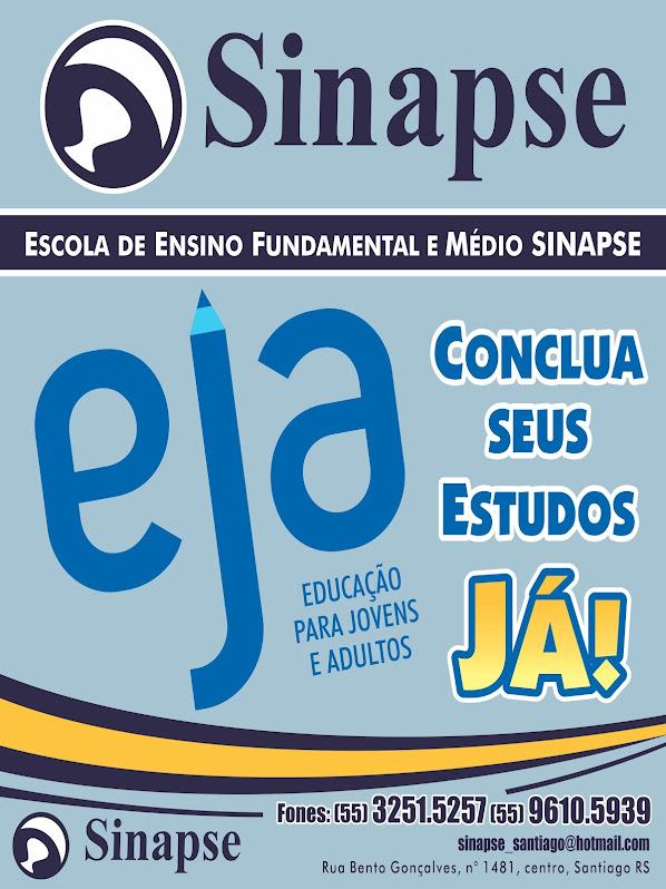 Escola Sinapse em Santiago