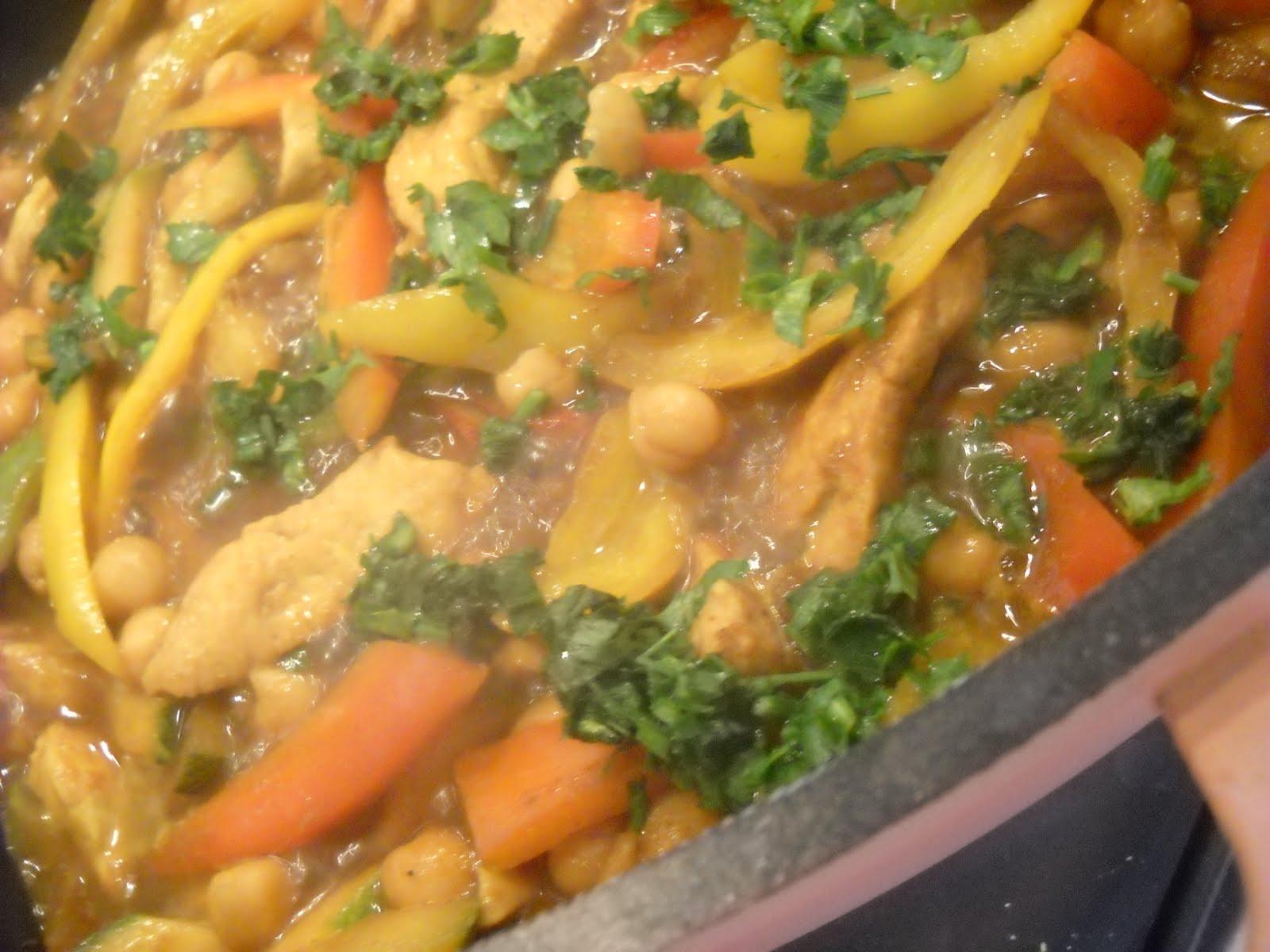 Cucina di marion cucina vegetariana curry di amaranto ceci