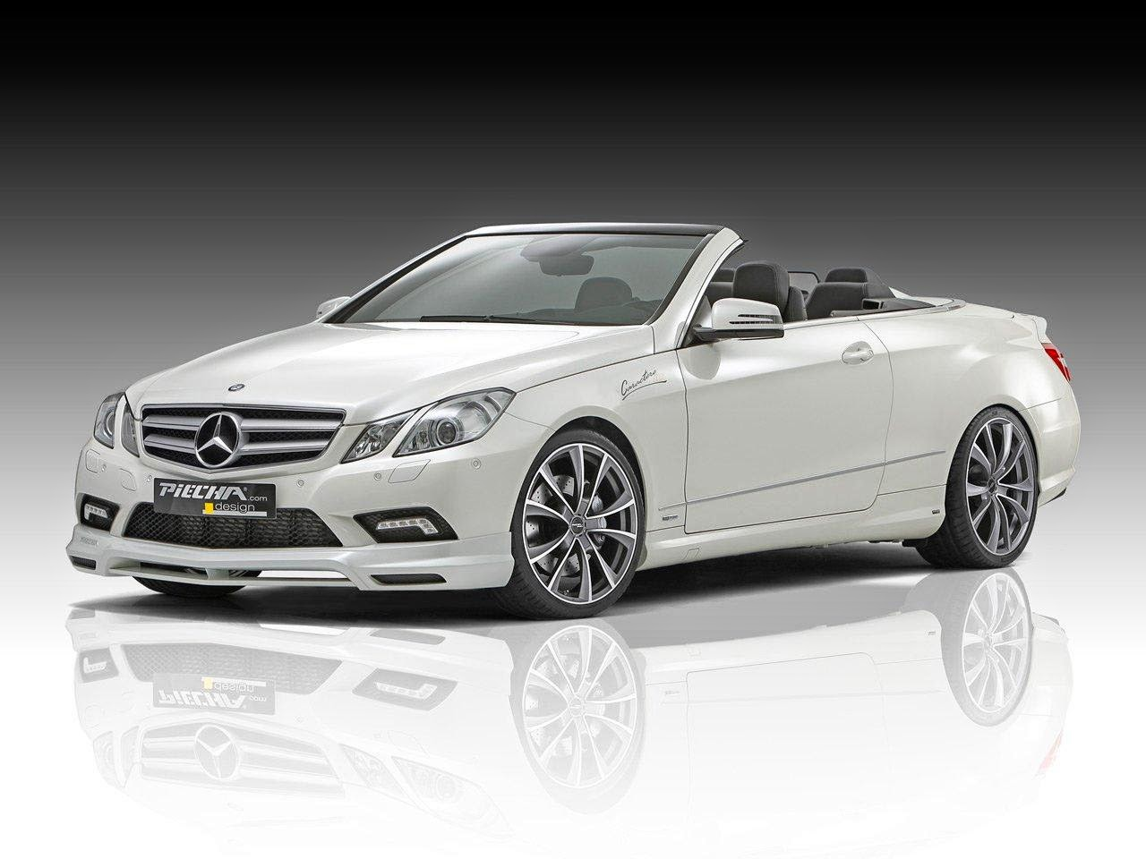 Luxury Car Hire Bangkok