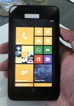Nokia Lumia 625 images