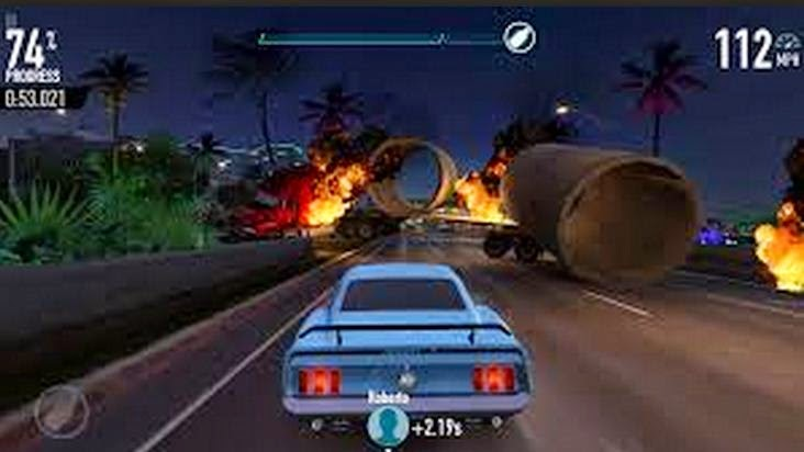 Download Fast and Furious Legacy